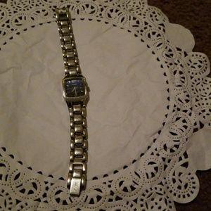 """Women's Fossil Watch, 7""""lemgth"""